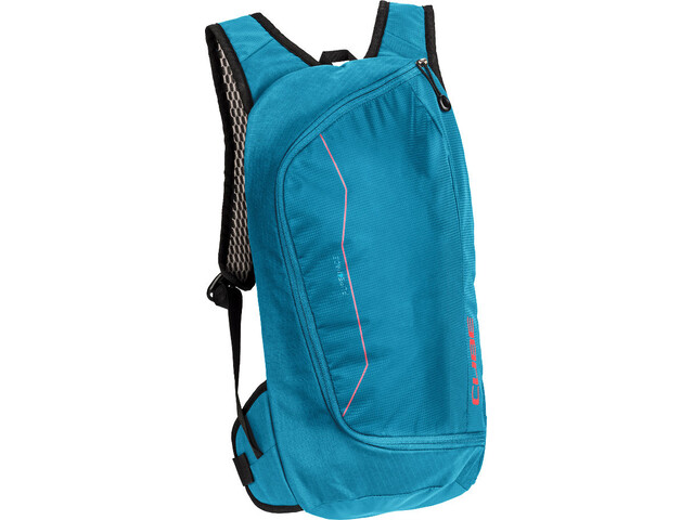 Cube Pure 4 Race Backpack regular blue